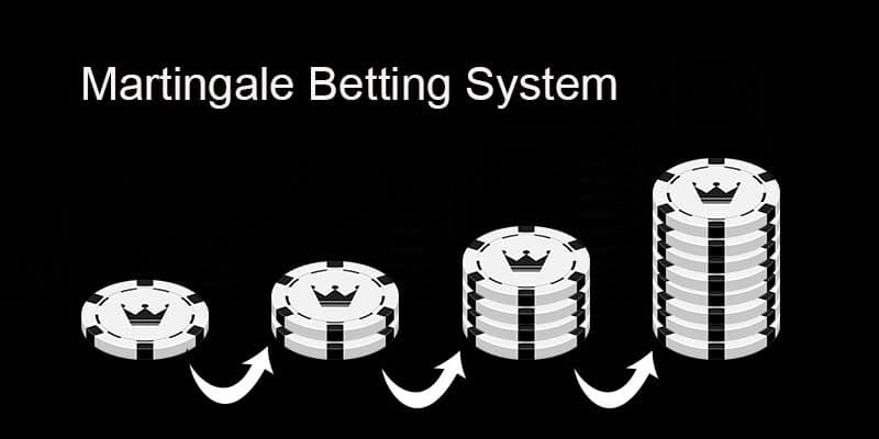 system martingale
